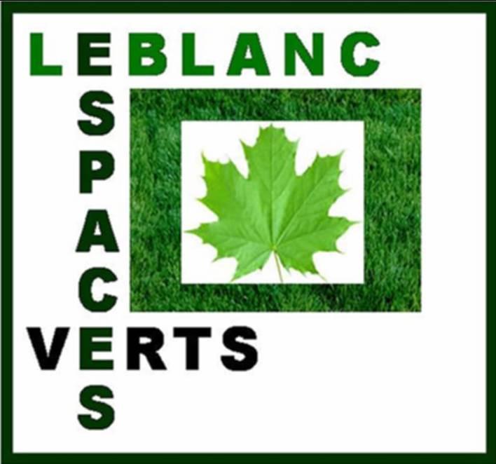 Leblanc espaces verts entretien des parcs et jardins des for Entretien des jardins chez les particuliers